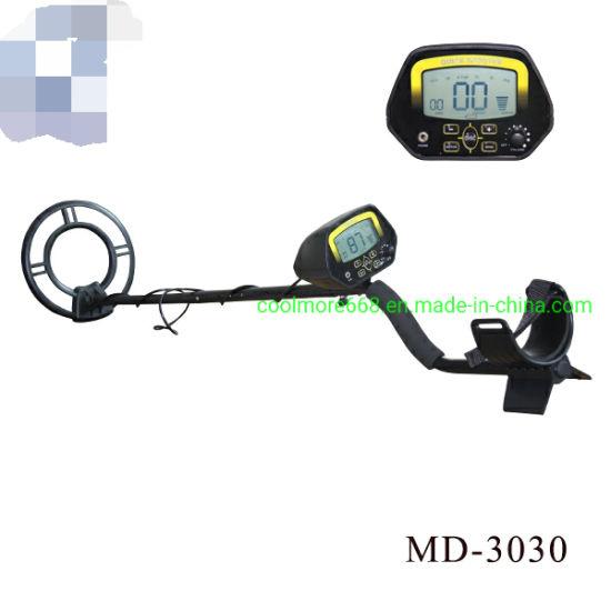 chine detecteur de diamant or md 3030
