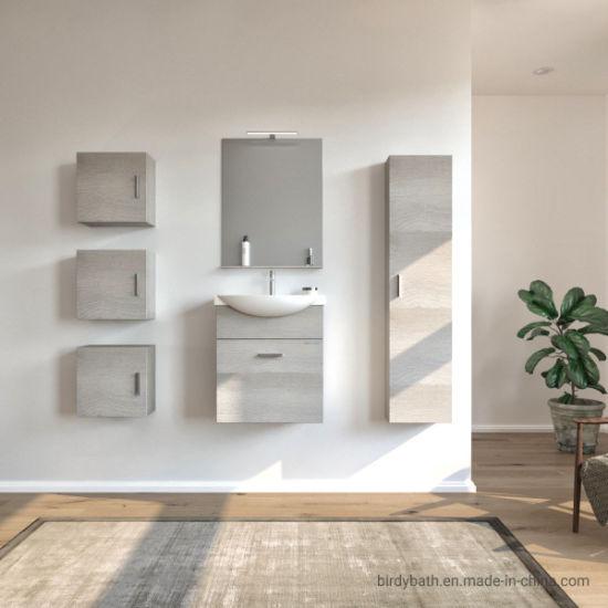 bains space saving armoire 60 cm