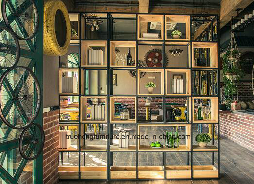 chine meubles en metal restaurant bar