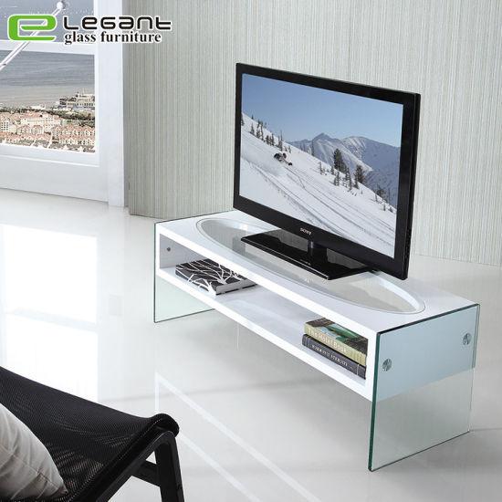 chine meubles tv moderne en bois haut