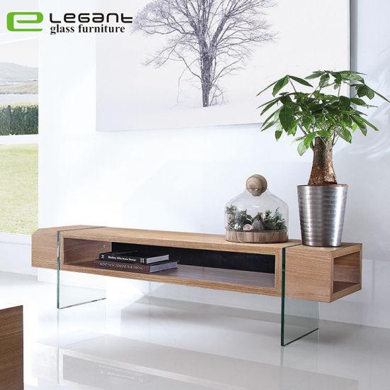 chine base de fer noir mat meuble tv en