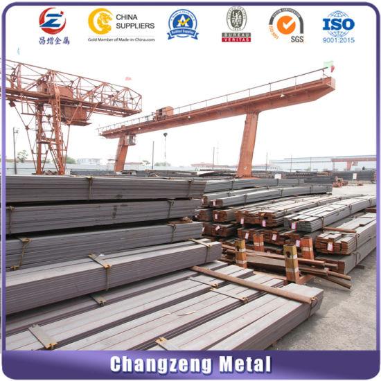 chine q235 barre de fer plat cz f59