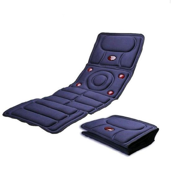 nouveaux matelas de massage shiatsu