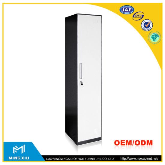 bureau mingxiu 1 porte armoire casier