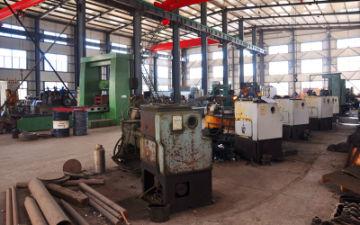 Yingkou Bohai Machinery Equipment Manufacture Co Ltd