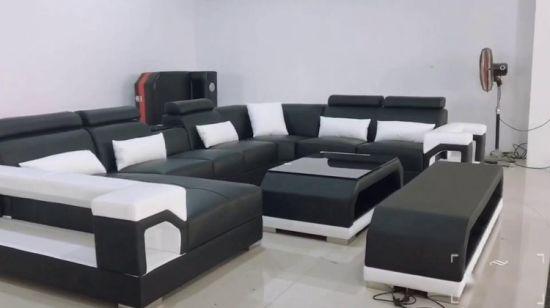 chine un mobilier moderne salle de