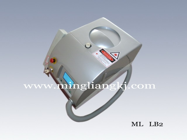 CE Medical Iaser Machine for Tattoo Removal (ML LB2)