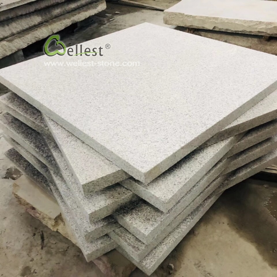 china grey granite tile 24x24 inches