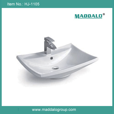 porcelain bathroom vanity tops hj 1105