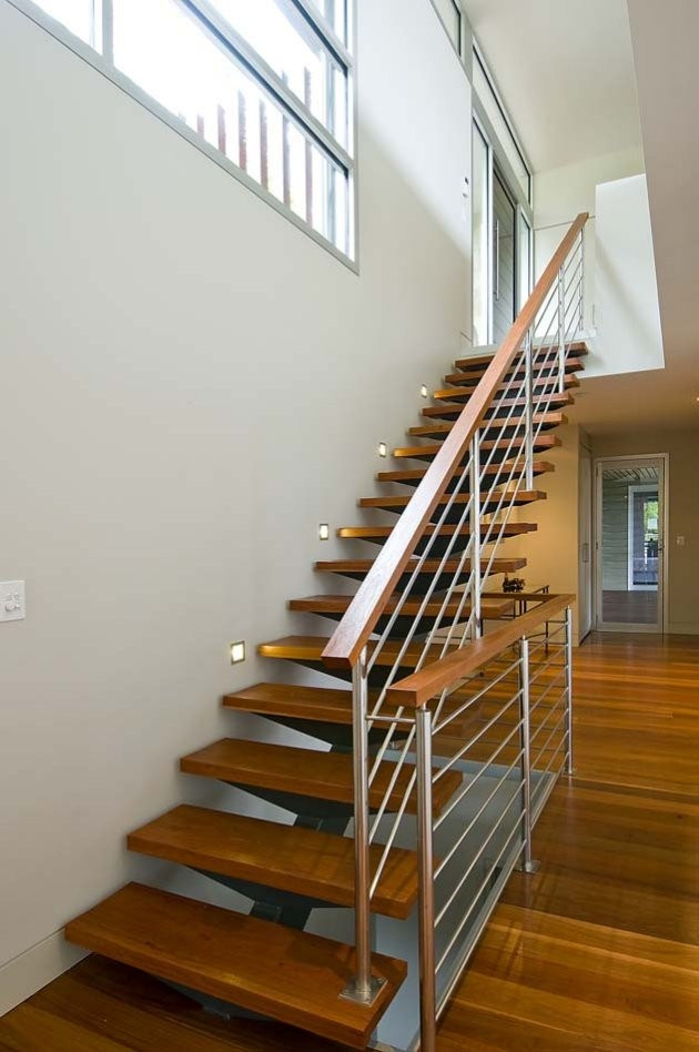 China Basement Stair With Steel Stair Stringer China Staircase | Steel Stair Stringer Design | Exterior | Free Standing | Indoor | Modern | Staircase Bar Length