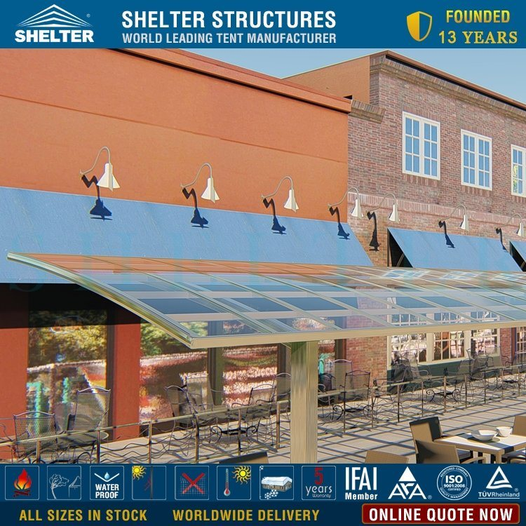 hot item simple sheet metal patio cover trade tested patio cover