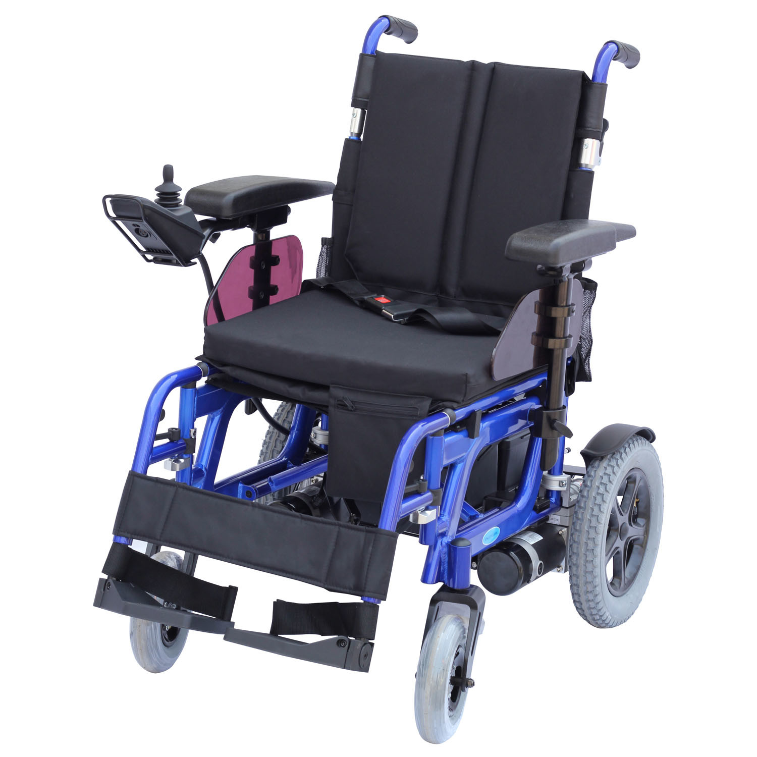 China Foldable Electric Power Wheelchairs Ep61 Photos