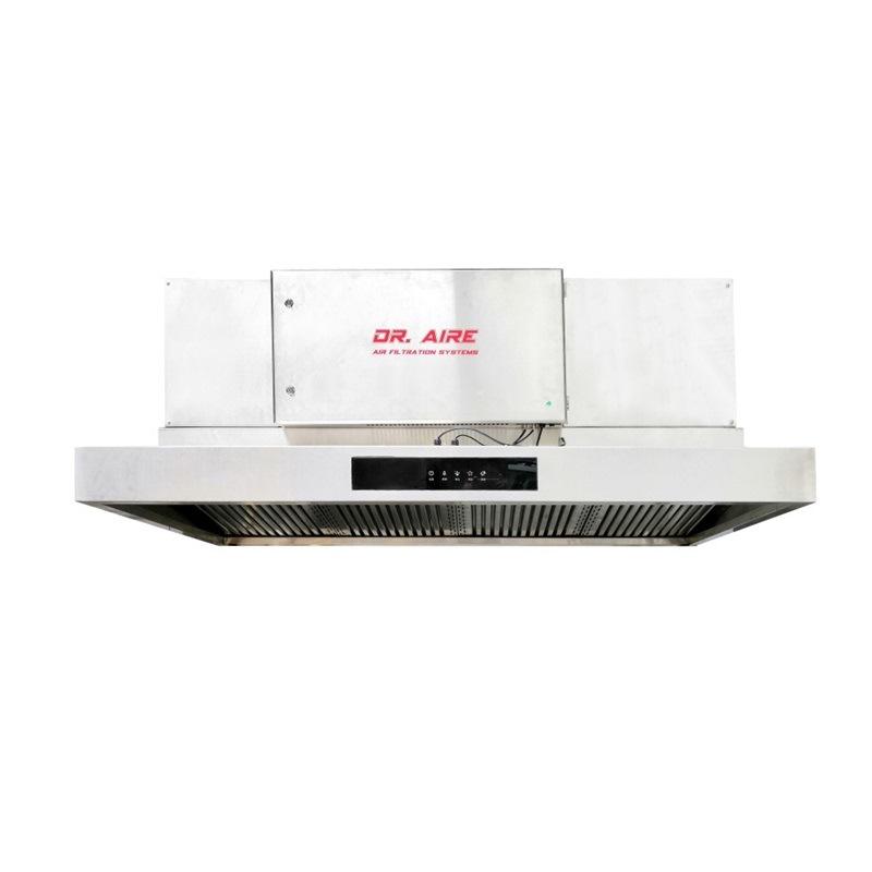 hot item dr aire commercial kitchen ventilation ecology range hood