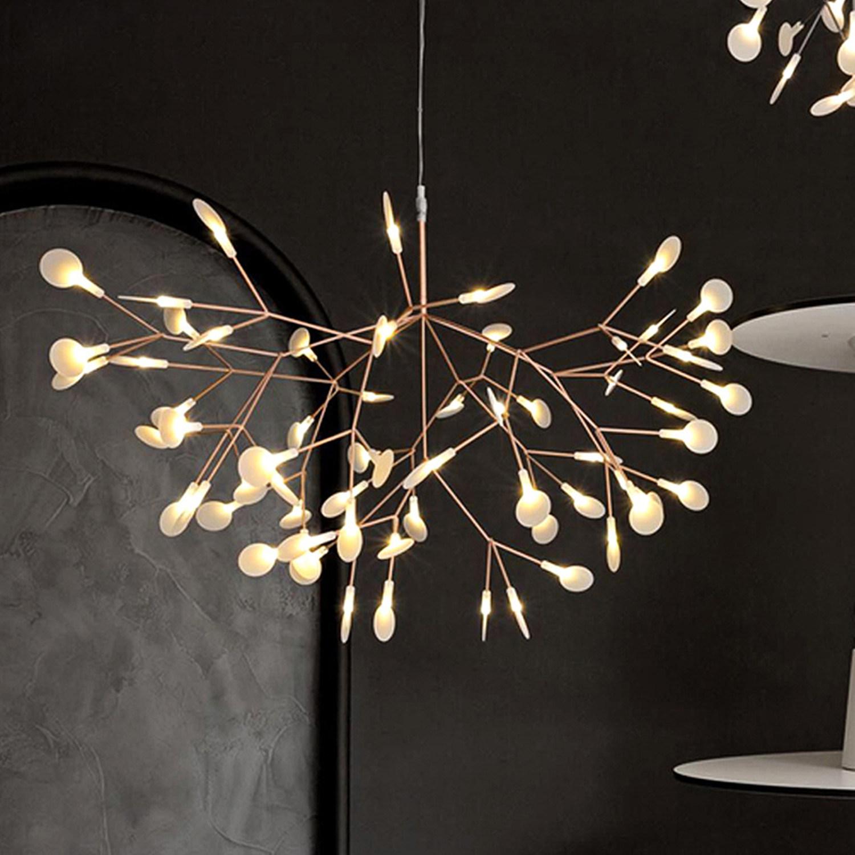 china modern firefly decorative