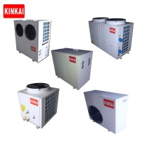 Air Source Heat Pump (JK10R) - China air source heat pump, air to ...