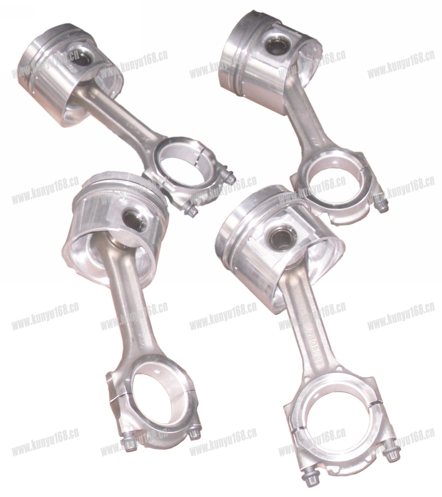 China Engine Parts Piston