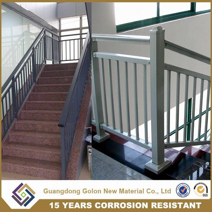 China Decorative Indoor Or Outdoor Wrought Iron Stairs Handrail | Wrought Iron Stairs Outdoor | Early 19Th Century | Iron Handrail | Mild Steel | Porch | Steel