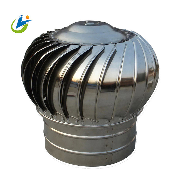 hot item top quality roof ventilation unpowered roof mounted industrial exhaust fan