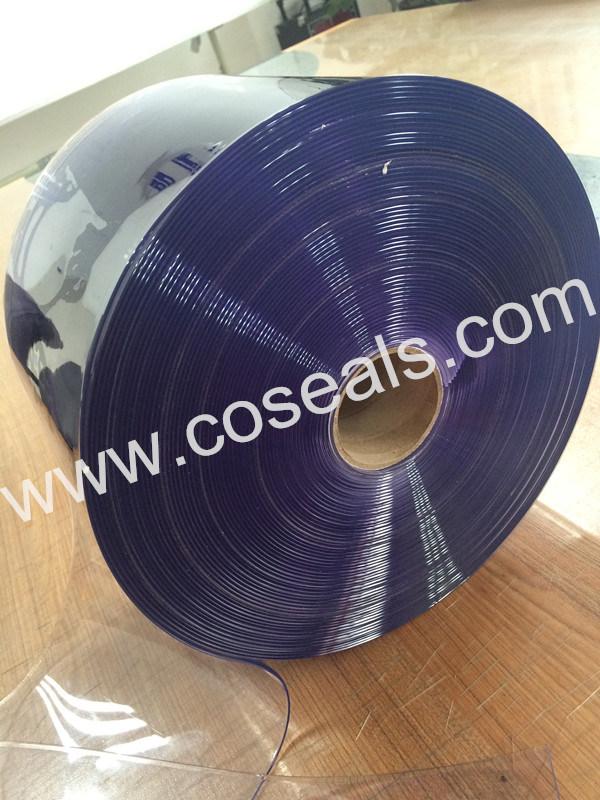 china pvc sheet pvc strip curtains pvc film supplier qingdao coseal screens technology co ltd