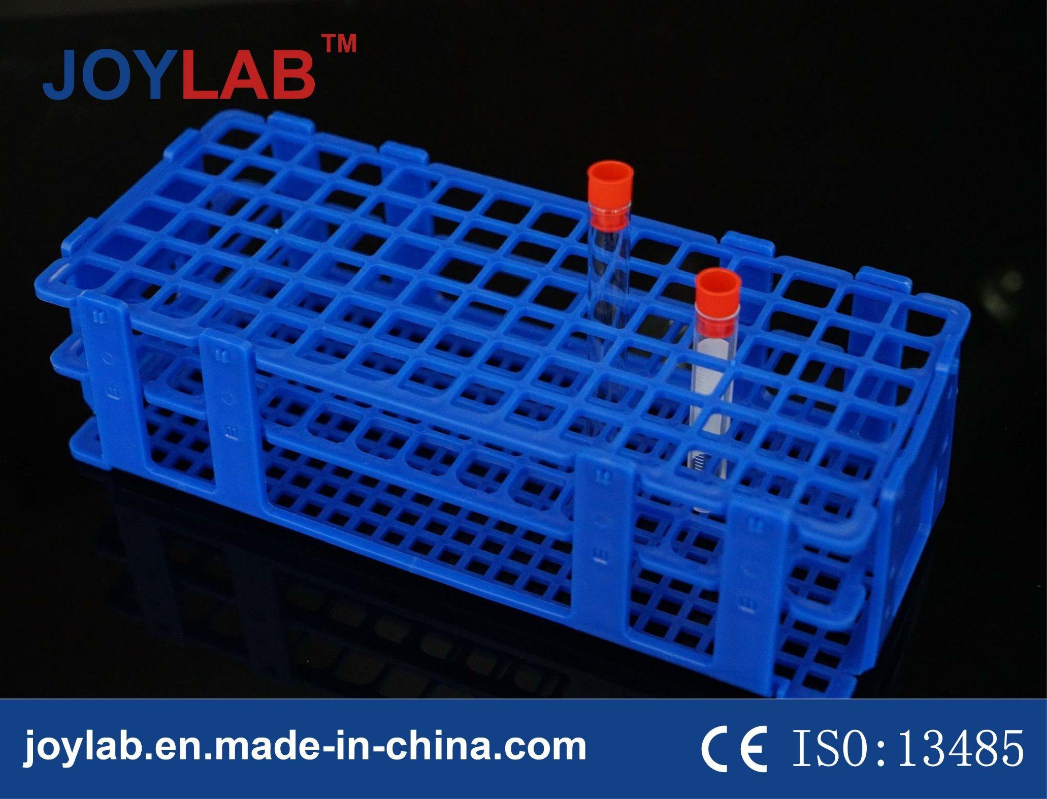 china plastic test tube rack for 5ml