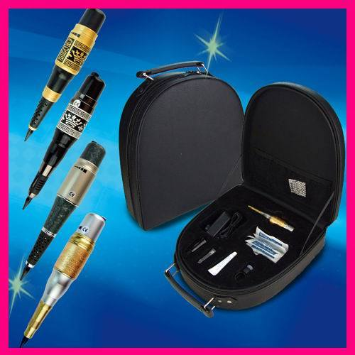 Makeup Tattoo Kit (RT-MUP1007 ~ RT-MUP1011)