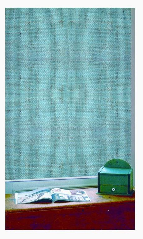 China Color Faux Roller Blinds China Faux Roller Blinds