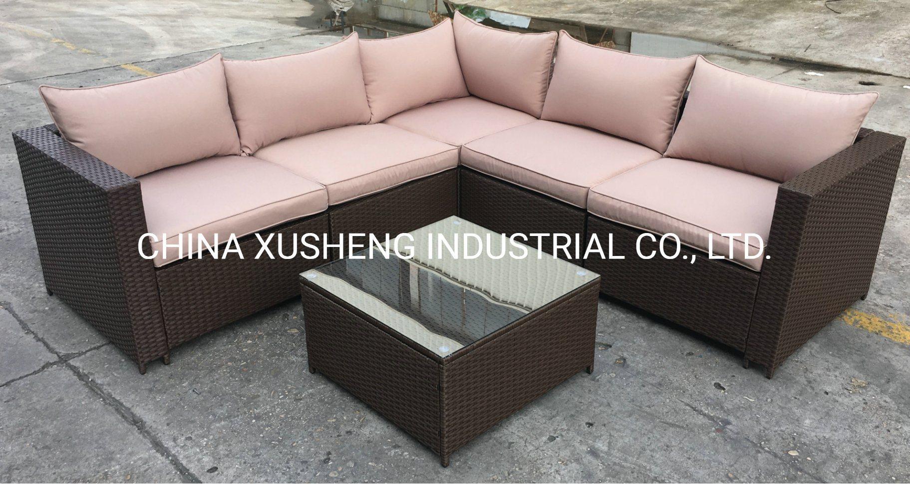 china xusheng industrial co ltd