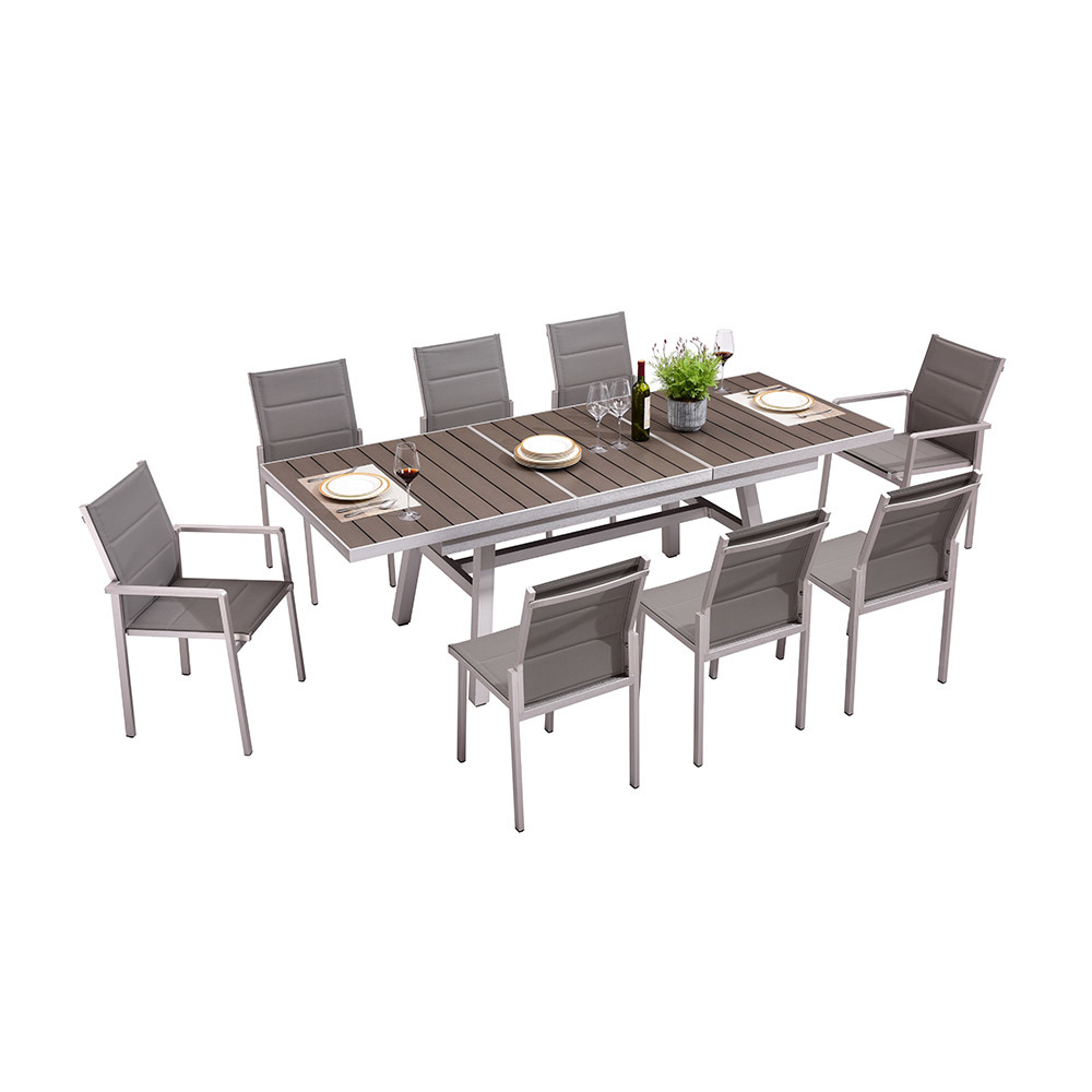 china outdoor dining patio furniture