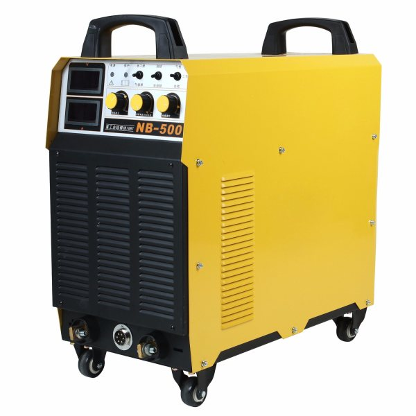 China Electric Welding MMA MIG Welder Machine MIG 500 Photos     Electric Welding MMA MIG Welder Machine MIG 500