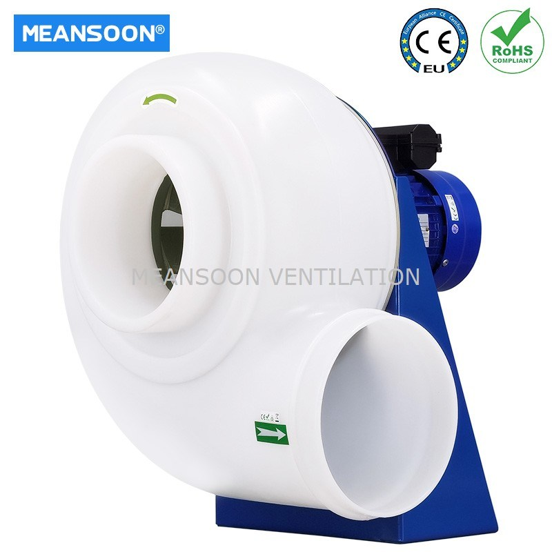 hot item plastic laboratory fume hood exhaust fan