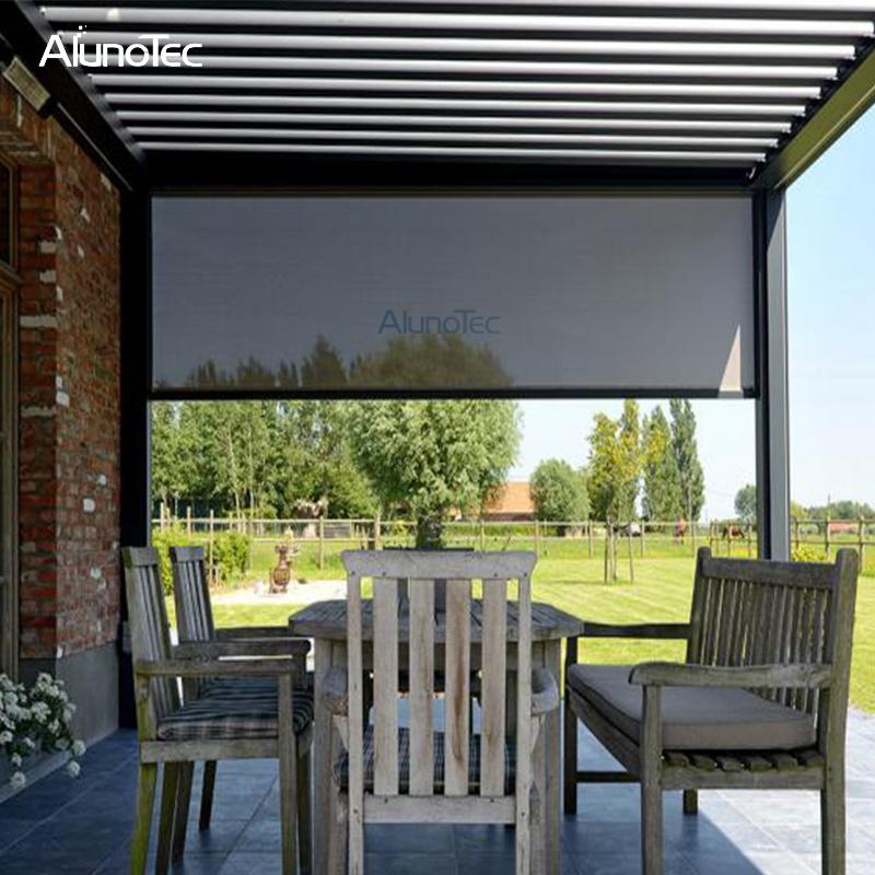 china electric outdoor patio rainproof