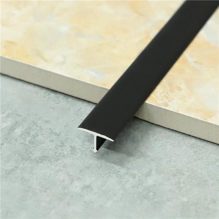 china niuyuan aluminum t shaped floor
