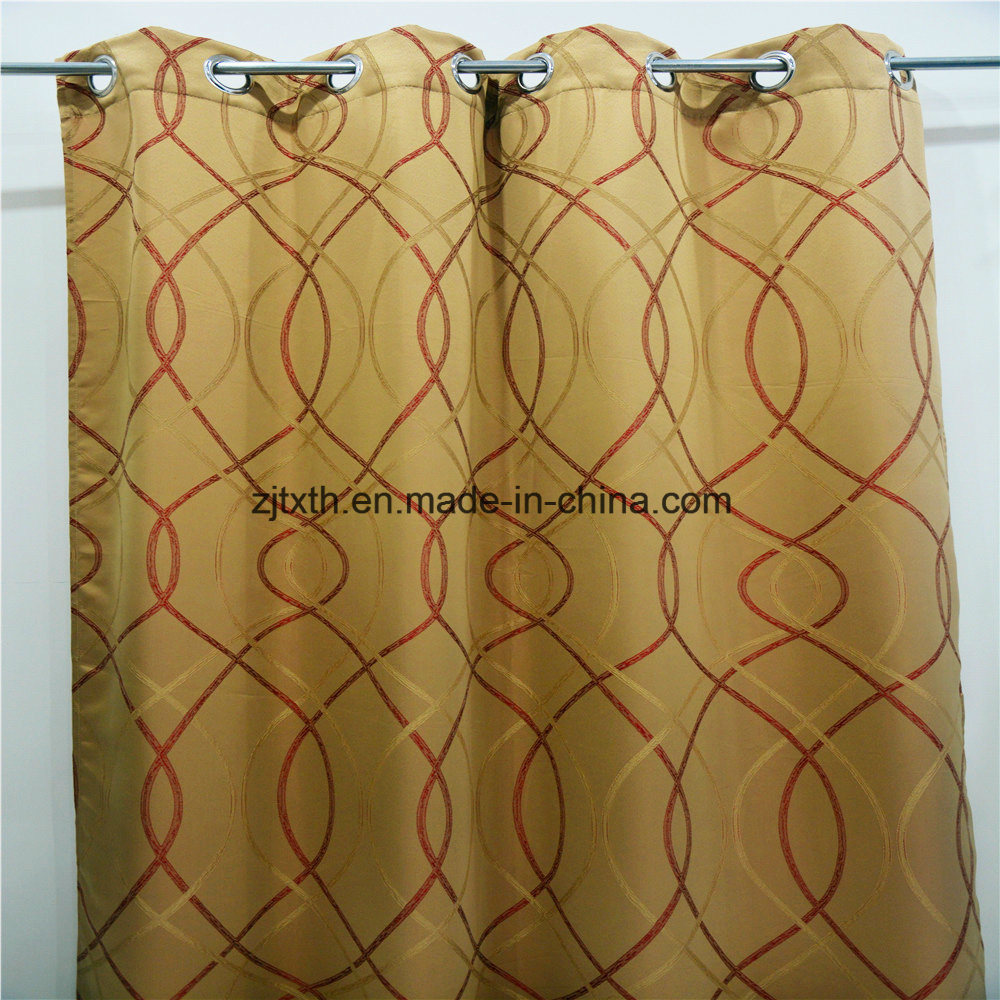 China Gold Color Thin 150gsm Fabric For Curtains 57 117 China Curtain Fabric And Fabric For Curtain Price