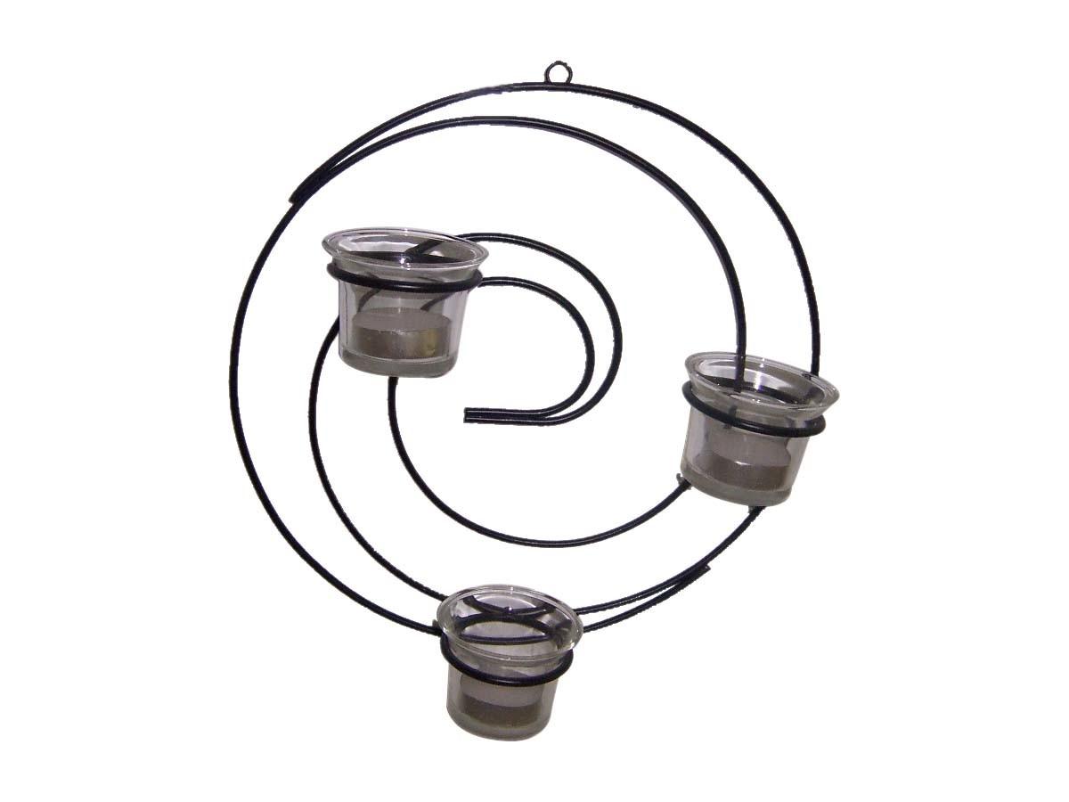 China Wall-Hang Metal Candle Holder (CH-0022) - China ... on Metal Candle Holders For Wall id=30296