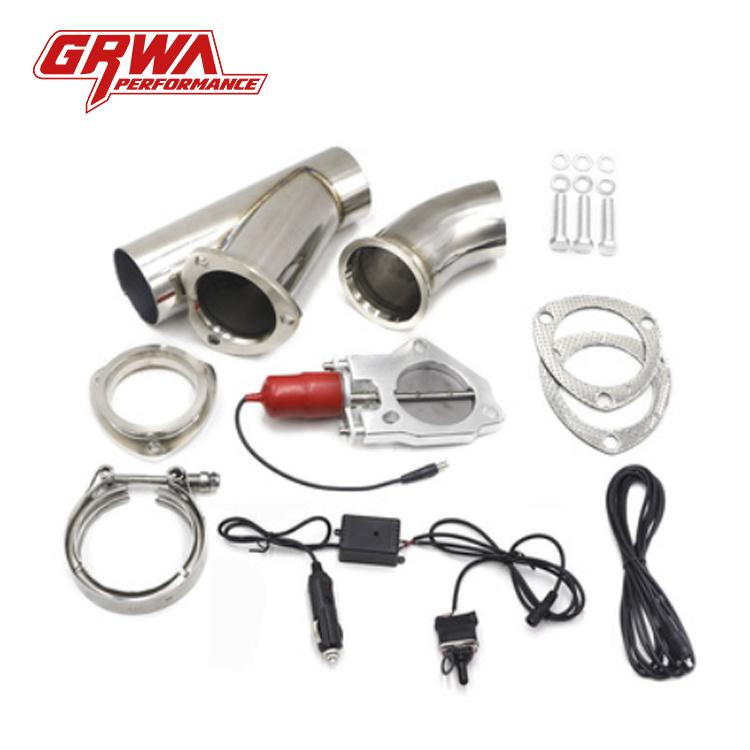 china grwa 3 electric exhaust valve
