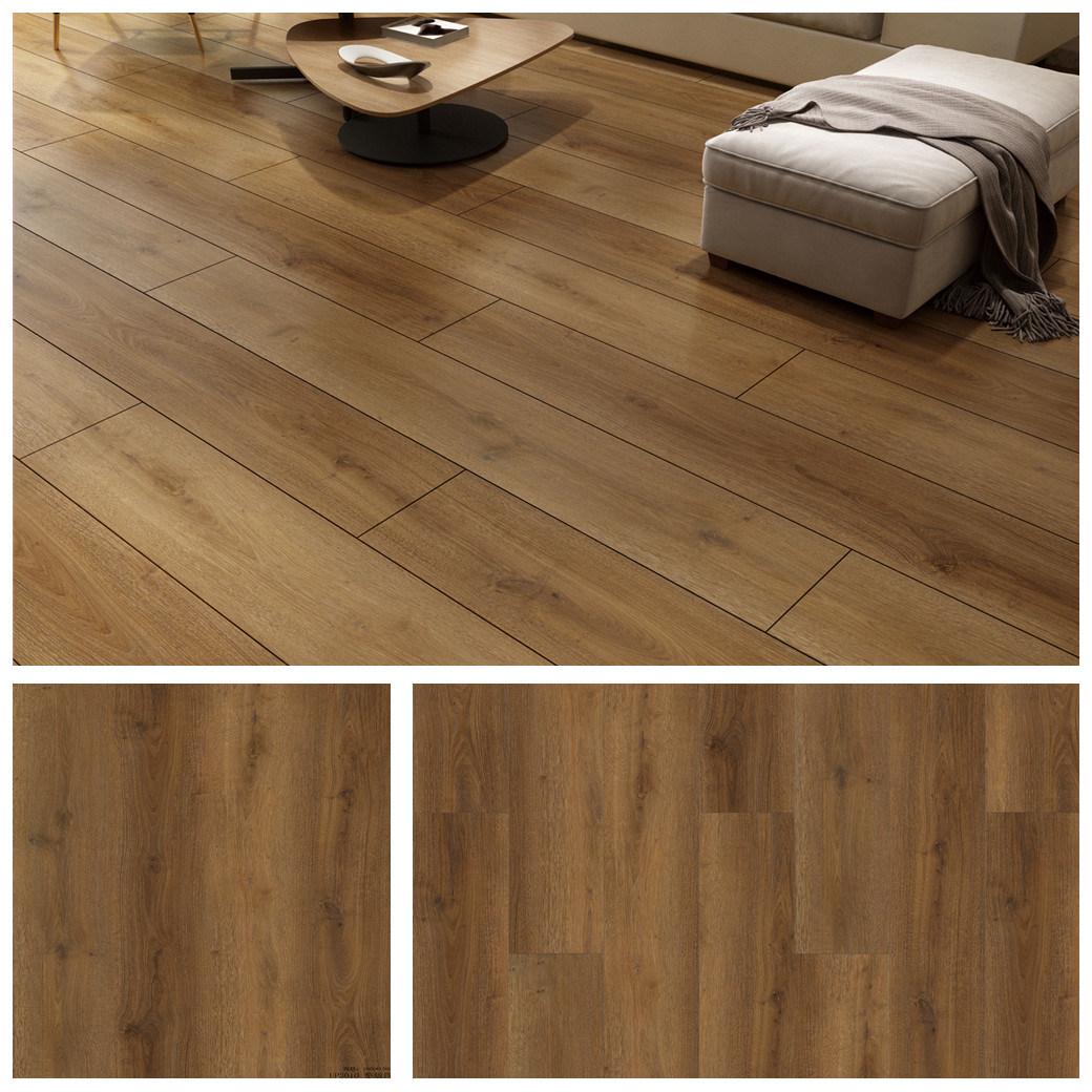 china wood texture non slip spc