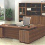 China Large Office Table Executive Ceo Office Furniture Executive Wooden Standard Office Desk Dimensions China Office Table Office Furniture