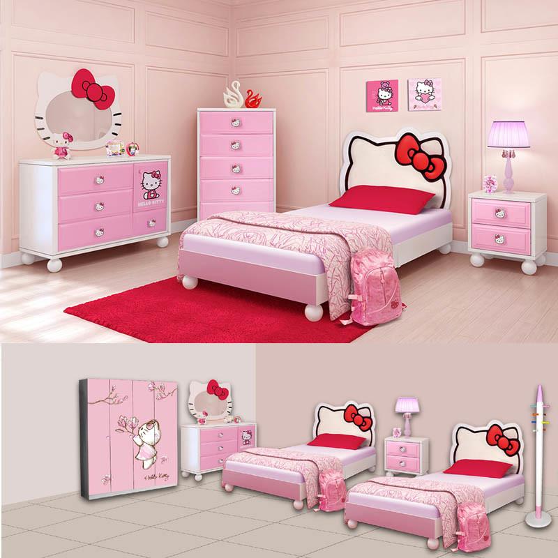 china 2017 cheap bedroom sets children furniture Cheap Childrens Bedroom Furniture Sets id=13024