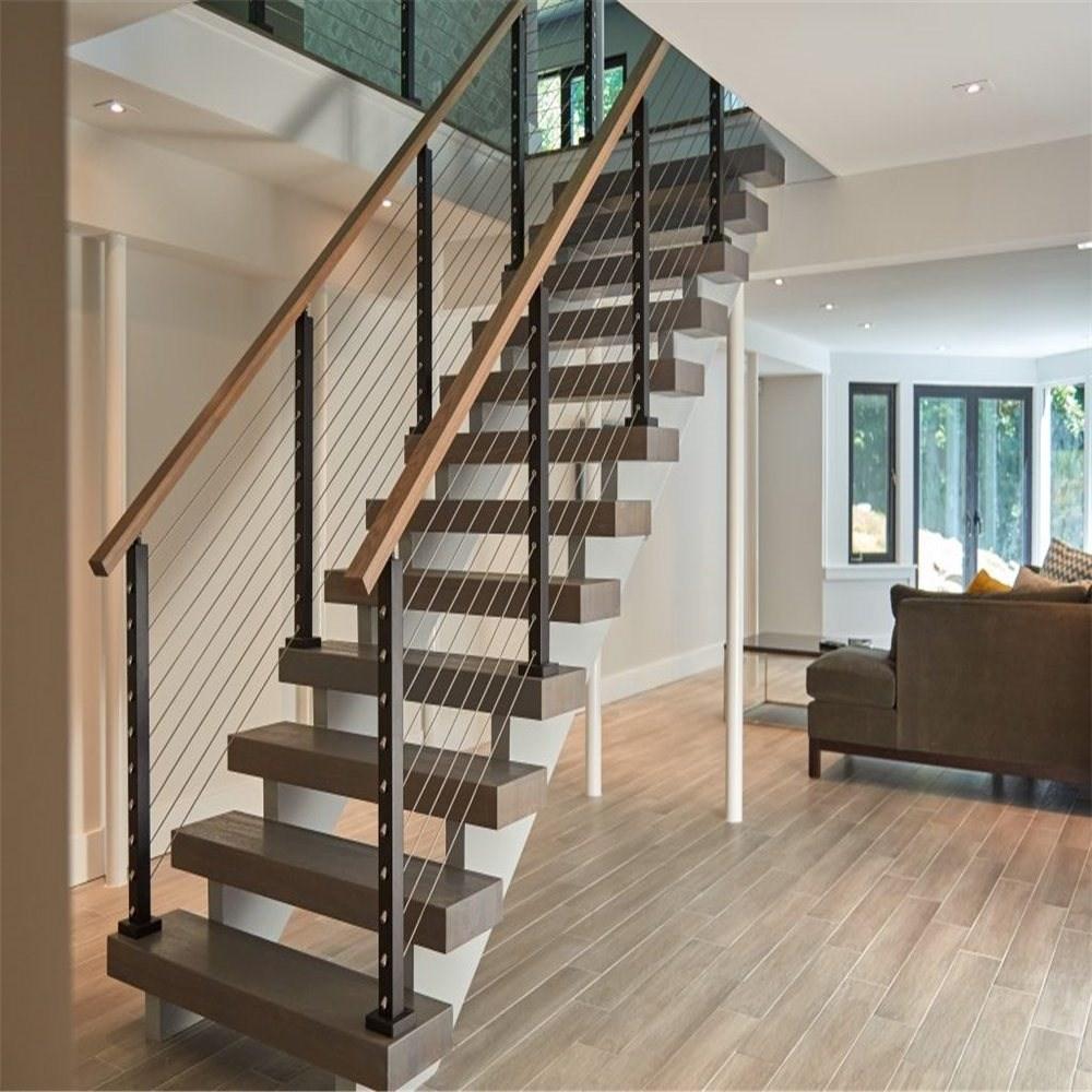 China Duplex House Stair Railing Stair Railing Modern Iron Railing | House Stair Railing Design | Ancient | Exterior | Simple | Scandinavian | Ss Banister