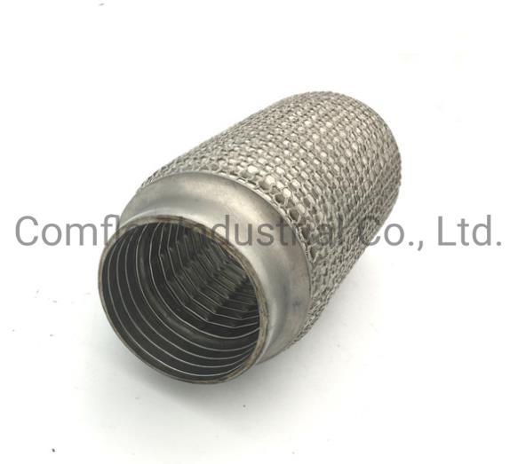 comflex industrial co ltd