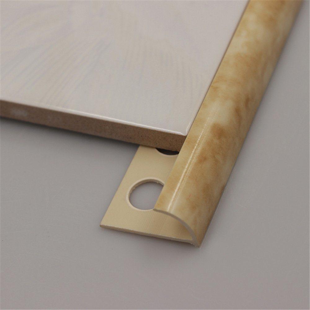 china pvc tile trim plastic tile trim