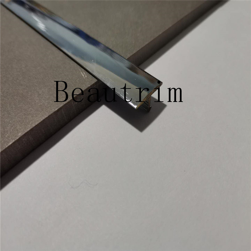 hot item t profile of brass tile trims for floor