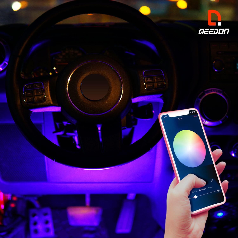 china retrofitting led car interior