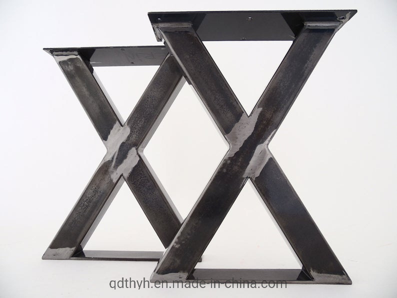 hot item metal bench legs coffee table legs 16 x frame bench legs