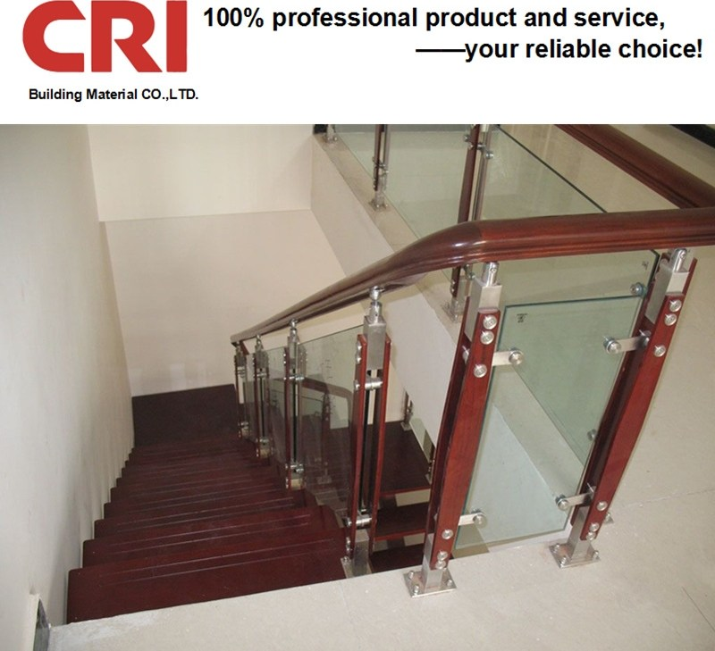 China Antique Residential House Staircase Railing Design Wood And | House Stair Railing Design | Ancient | Exterior | Simple | Scandinavian | Ss Banister