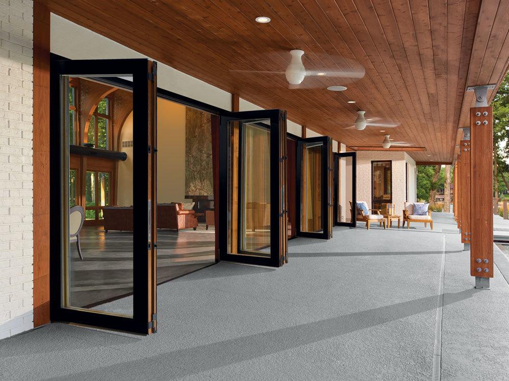 china sliding door folding door curtain wall supplier guangzhou mjl building materials co ltd