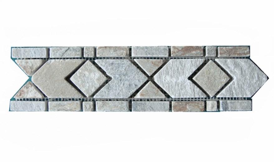 China Mosaic Border Tile / Wall Tile (ST011)