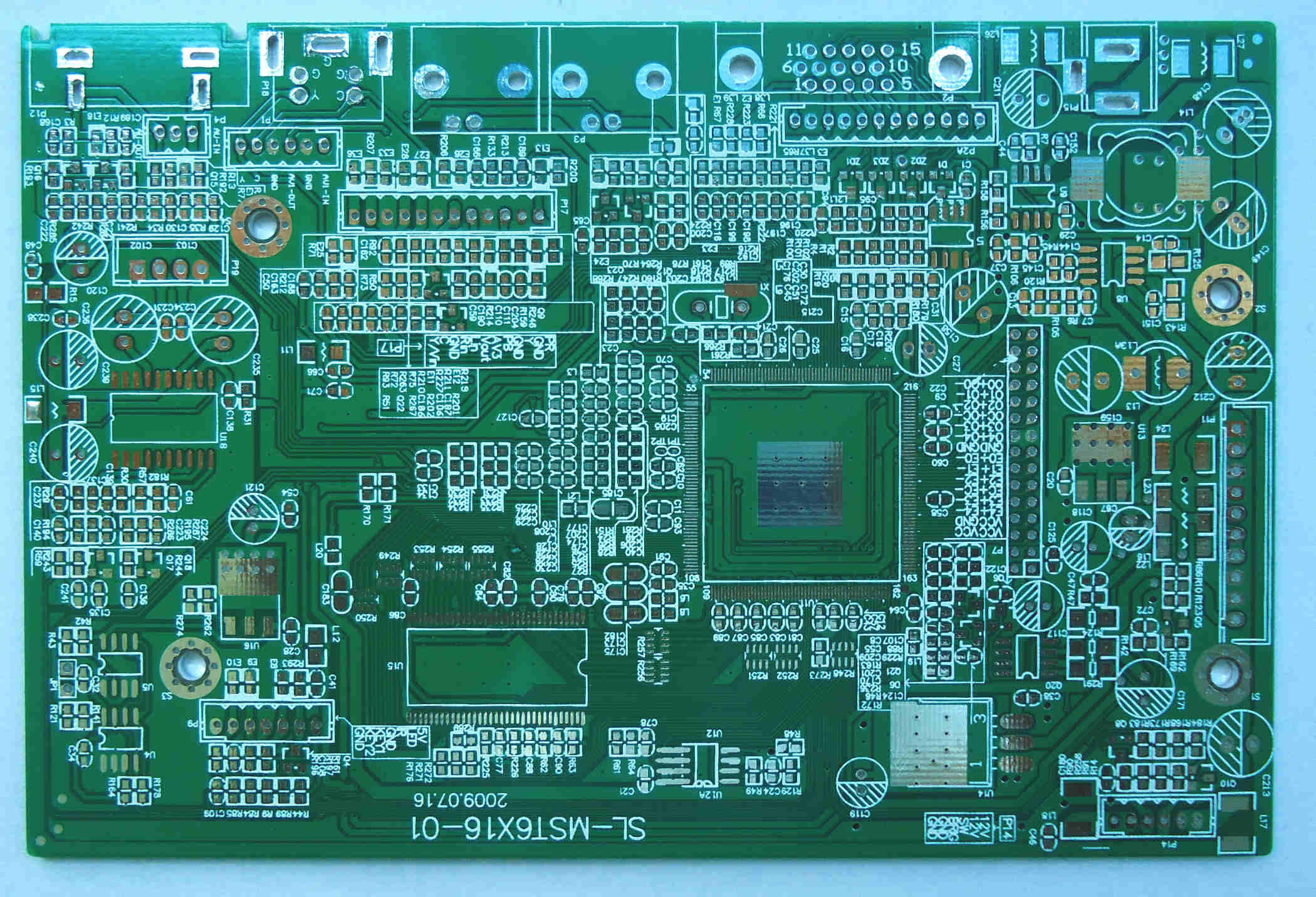 Printed Circuit Board Design Instructions 1 Open Your Pcb File In Eagle By Clicking For Example A Television Company The Is Considered As Raw Material And Thus Contributor Share You Can Etch Own