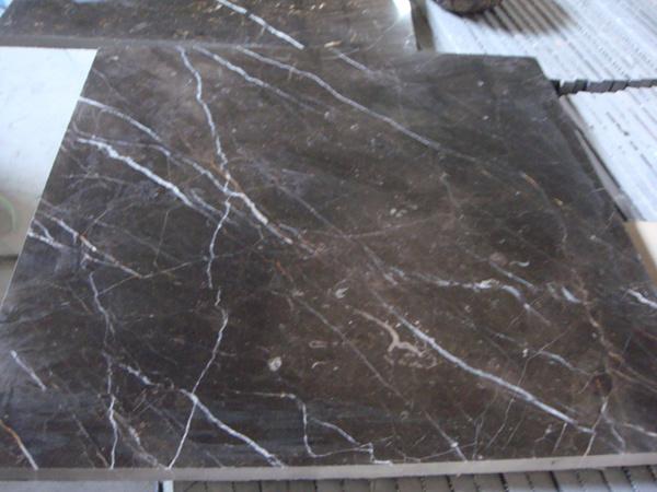 china dark brown marble marble tile