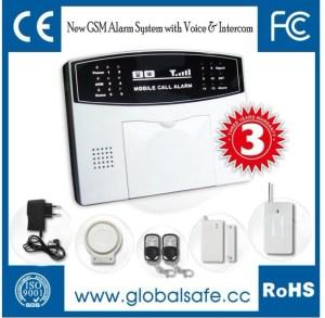 Burglar Alarm: Burglar Alarm Systems Diy